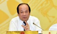 Vietnam und die USA schaffen Vorteile zur gemeinsamen Entwicklung