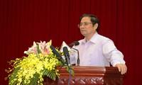Leiter des KPV-Personalkomitees nimmt an Galadinner zur Feier der Rückgabe Hongkongs an China teil