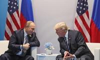 USA und Russland wollen bilaterale Beziehungen verbessern