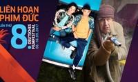 8. Deutsches Filmfestival in Vietnam