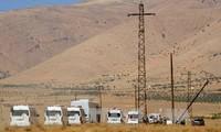 Ausländische Dschihadistenführer des IS flüchten aus Syrien