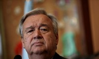 UN-Generalsekretär ist wegen Atomprogramm Nordkoreas besorgt