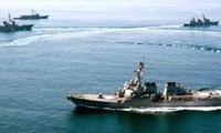 72. UN-Vollversammlung: USA, Japan und Indien betonen Freiheit der Seefahrt