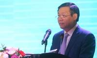 Änderung des Modells für nachhaltige Entwicklung im Mekongdelta entsprechend dem Klimawandel