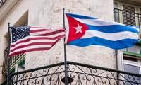 US-Organisationen protestieren gegen Anspannung der Beziehungen zu Kuba