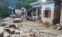 Vietnam gibt Initiative zur Reduzierung von Katastrophen infolge des Klimawandels bekannt