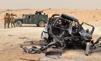 Viele Tote bei Selbstmordanschlag im Irak