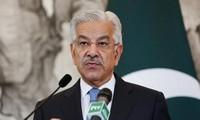 Pakistan erklärt Entschlossenheit bei Souveränität