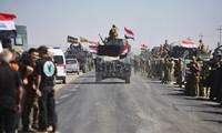 Irakische Regierung und Kurden führen 2. Verhandlungsrunde