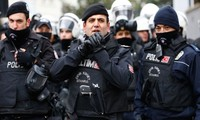 Türkei nimmt viele IS-Verdächtigen fest