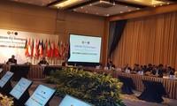 ASEAN-EU-Dialog über nachhaltige Entwicklung findet in Thailand statt