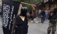GUS-Staaten in Gefahr vor Radikal-Islamisten im Nahen Osten