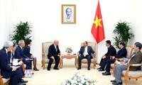 Vietnam begrüßt die Beteiligung japanischer Unternehmen an der Privatisierung staatlicher Unternehme