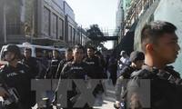 Länder verstärken den Terrorkampf