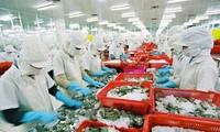 Highlights im Export Vietnams im Jahr 2017