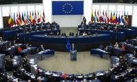 Die EU und die Mühe zur inhaltlichen Weiterentwicklung im Jahr 2017