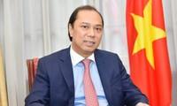 ASEAN hebt Solidaritätsregel und zentrale Rolle in Lösung der regionalen Probleme hervor