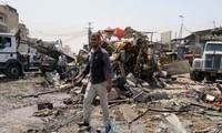 Irak: 26 Tote bei Doppelanschlag in Bagdad