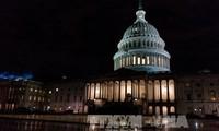 US-Kongress stimmt für Übergangshaushalt
