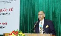 """Vietnam ist Schwerpunkt in Indiens Politik """"Nach Osten richten"""""""