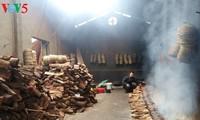 Geschmorter Fisch: Spezialität des Dorfes Vu Dai an Tagen vor dem Neujahrsfest Tet