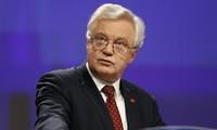 EU und Großbritannien beschleunigen Trennungsgespräche
