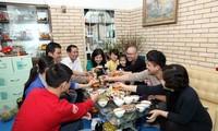 30. Tettag – der letzte Tag des Jahres in vietnamesischen Familien