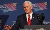 USA erklärt harten Standpunkt gegenüber Nordkorea