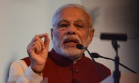 Indien verstärkt Zusammenarbeit mit Frankreich, VAE und Oman
