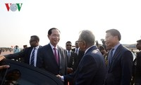 Verstärkung der Freundschaft und Kooperation zwischen Vietnam und Bangladesch