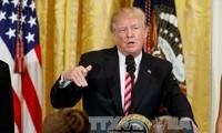 USA und EU werden über Zollbarriere verhandeln