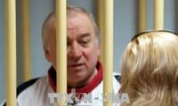 Russland weist Verwicklung bei der Vergiftung des früheren russischen Agenten Skripal zurück