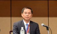 Organisationsabteilung des Weltwirtschaftsforums für ASEAN 2018 gebildet