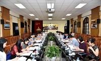Konferenz des Weltwirtschaftsforums über ASEAN ist eine wichtige Außenangelegenheit Vietnams 2018