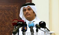 Spannungen in Golfstaaten: Katar kritisiert Saudi-Arabien wegen Festnahme seines Bürgers