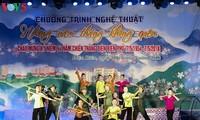64. Jahrestag des Sieges in Dien Bien Phu gefeiert