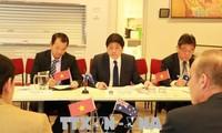 Dialog für Landwirtschaftspolitik zwischen Vietnam und Australien