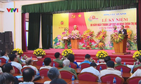 Vizepremierminister Truong Hoa Binh nimmt an Feier zum 60. Gründungstag der Sicherheitsbehörde teil