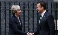 Irland warnt, dass keine Vereinbarung zwischen Großbritannien und EU für den Brexit erreichen wird