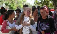 Flugschreiber des Unglücksflugzeugs in Kuba gefunden