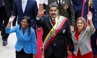 Venezuelas Präsident veröffentlicht Orientierung der Regierung