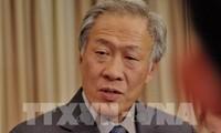 Singapur wird einen Teil der Kosten des USA-Nordkorea-Gipfels tragen