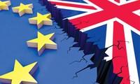 Großbritannien beruhigt Bürger vor der Gefahr eines Brexits ohne Abkommen