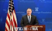 US-Außenminister: Nordkorea ist bereit für Atomabrüstung