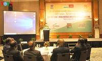 Treffen von Verteidigungsunternehmen Vietnams und Indiens