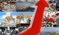 Vietnams Wirtschaftsperspektive verbessert sich