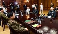 Beide Koreastaaten wollen Kommunikationsverbindung wiederherstellen