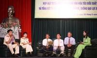 Feier zum vietnamesischen Familientag am 28. Juni