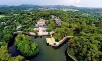 Hue bewahrt Grab des Königs Tu Duc und An Dinh-Palast als 3D-Modell
