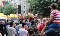 Vietnams Botschaft in Tschechien weist das Statement ohne guten Willen über Vietnam zurück
